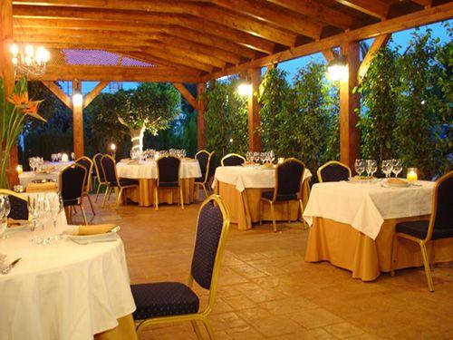 Restaurante El Misteri d' Anna.