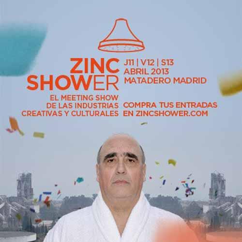 cartel zinc shower facebook
