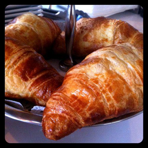 croissant desayuno bicicleta cafe labicicletacafe.com