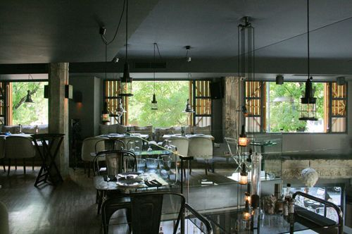 Restaurante Whitby, pinchos, raciones y copas