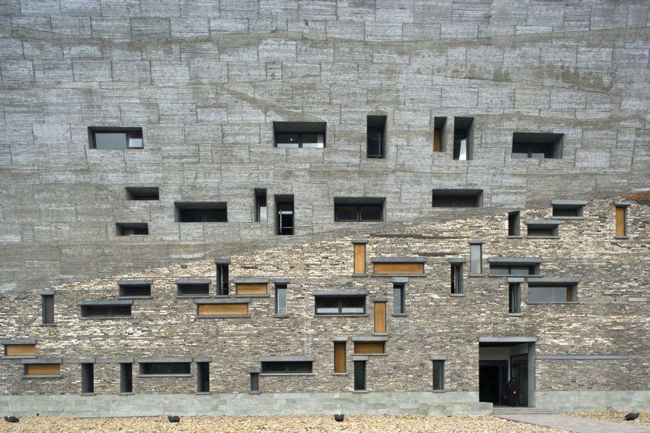 arquitectura asiatica