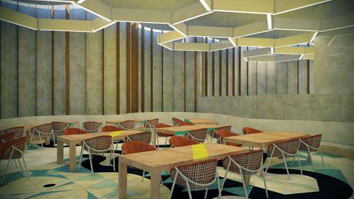 mesas interior asado brasil merida estudio row