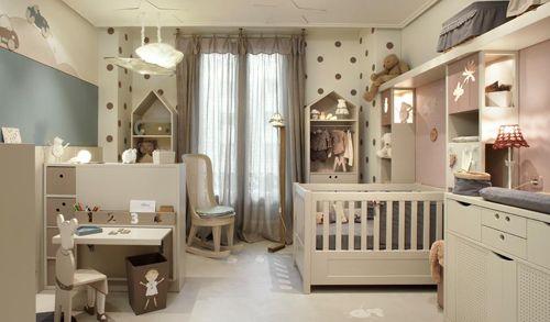 decoracion habitacion infantil casa decor ideasymodaparaninoschic.com