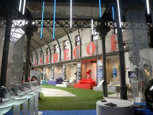 casadecor edicion pasada rotulo bluevintagedeco.blogspot.com.es