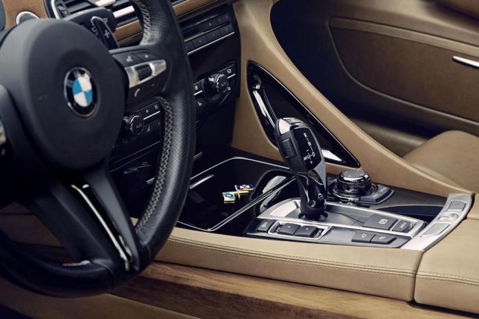volante interior bmw lujo cuero
