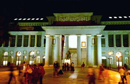 dia noche museos