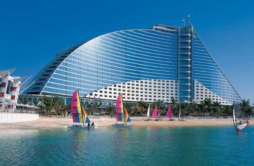 parque acuatico dubai hotel