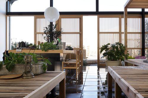 interior casa diseñada arquitecto toyo ito designboom.com