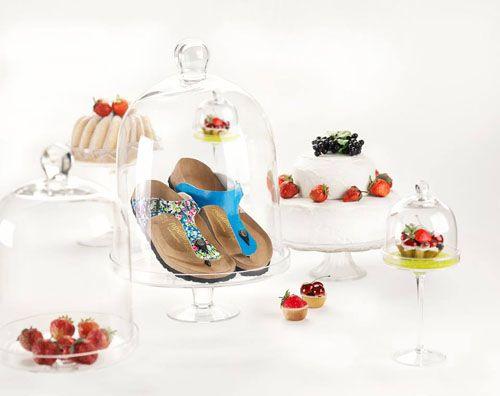 La moda de las sandalias Birkenstock