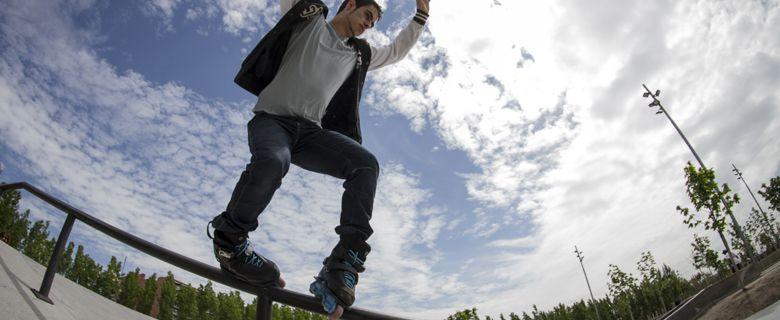 skate festival cultural
