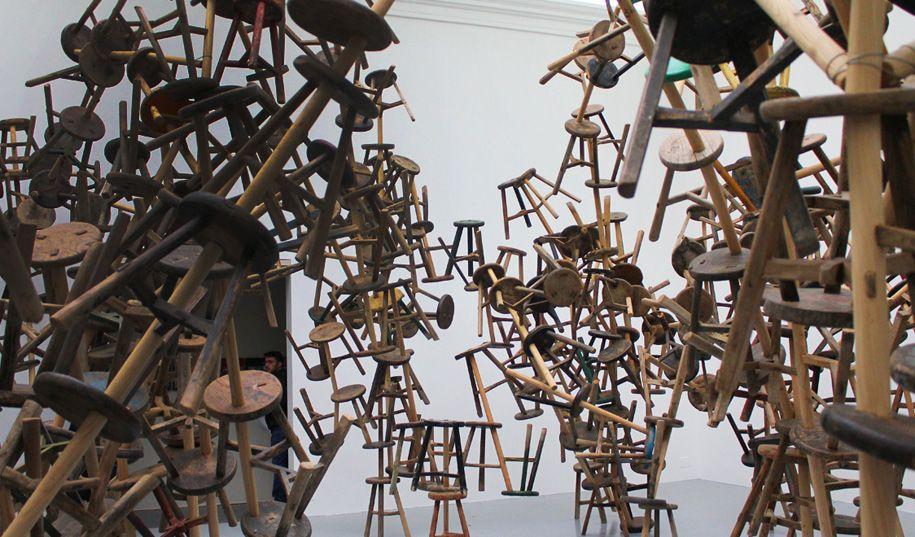 La Bienal de Arte de Venecia, cita ineludible