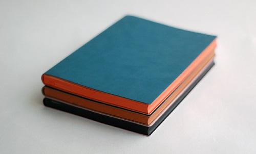 Daycraft Cuaderno para las dos partes del cerebro 03