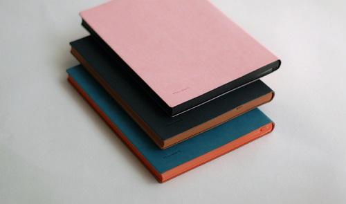 Daycraft Cuaderno para las dos partes del cerebro 04