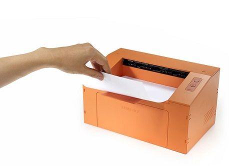 Impresora Samsung 03