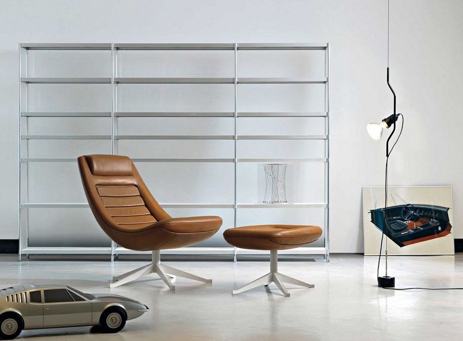 Mobiliario de diseño; originalidad al cuadrado