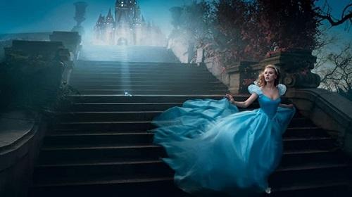 Retratos de Disney 20
