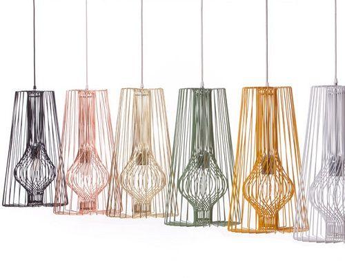 Productos de Decode London Wire light