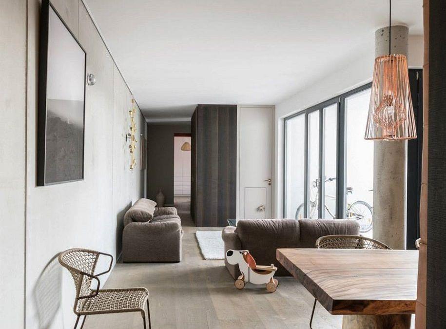 Decode London, mobiliario de diseño de alta calidad