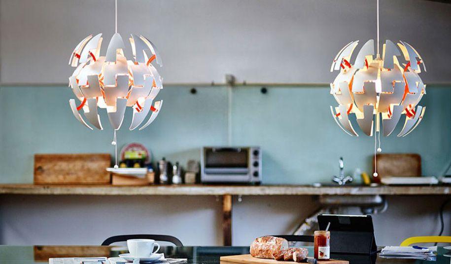 Ikea PS 2014: una colección para la vida moderna
