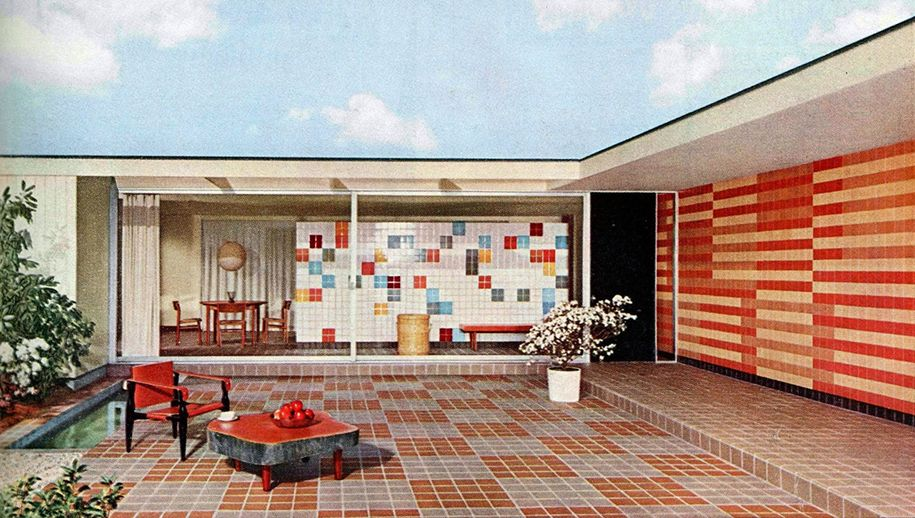 Renovando la arquitectura: The Architect's Collaborative