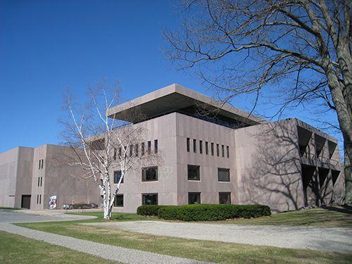 Williamsntown Art Institute