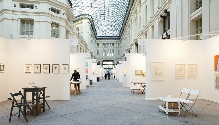 Casa Arte, la cuna del arte contemporáneo en Madrid