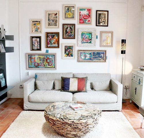 Magazin, una genial tienda de decoración en Ibiza