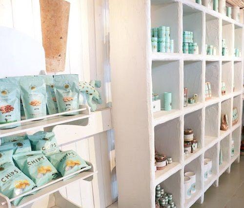 Productos de la tienda Sal de Ibiza