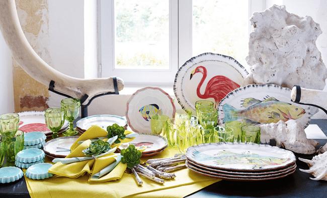 Zara Home, buen gusto y sencillez para decorar nuestro hogar