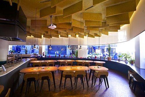 Yakitoro restaurante