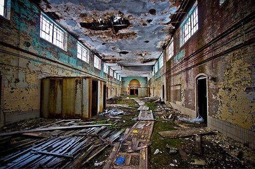 Detroit empieza a resurgir de sus cenizas como un ave fénix
