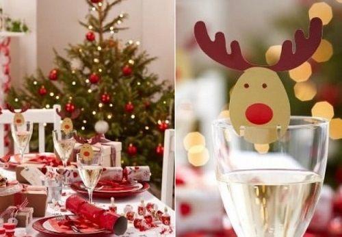 decoracion-mesa-navidena