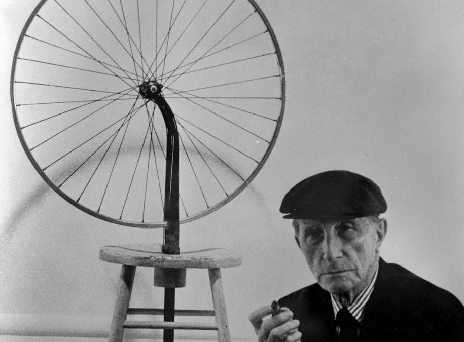 Marcel Duchamp: vida y obra de un artista inquieto