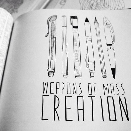 28 ilustraciones de duelo de artistas por Charlie Hebdo