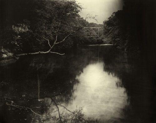 rio puente tenebroso