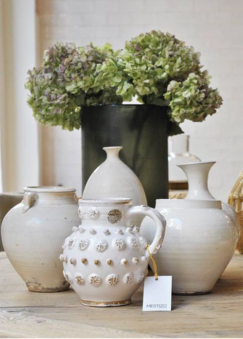 ceramica vajilla decoracion tienda madrid mestizo contemporary store