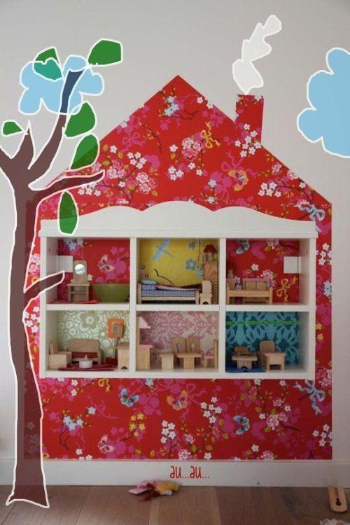 hensvik dollhouse