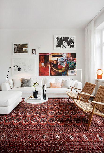 marsala hogar decoracion pantone