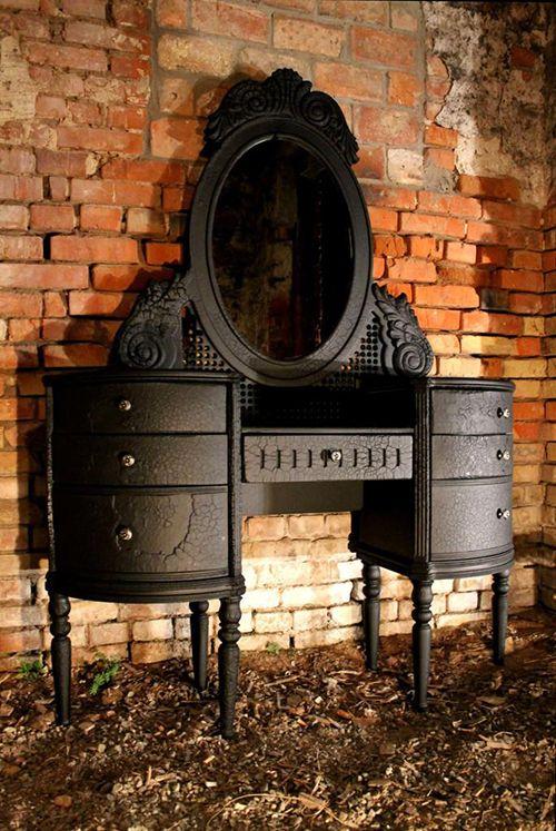 muebles carbonizados decoracion ideas diy yaroslav galant born2burn