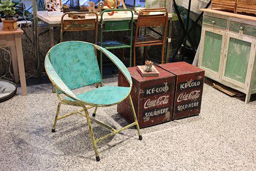 calma chechu feria antique new deco muebles restaurados de importacion