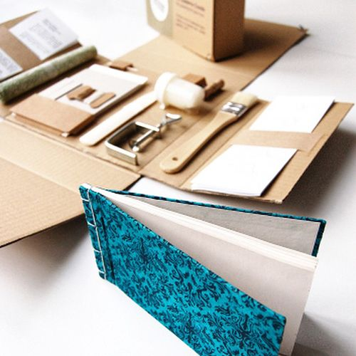 diy kit cosido japones fabrica de tecturas madrid