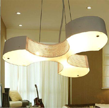 lampara led livingo