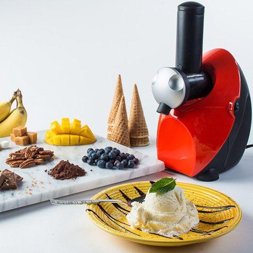 maquina yogur helado cocina fancy ideas regalos dia de la madre