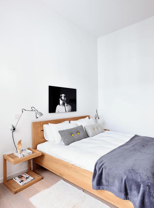 Ethnicraft, muebles sostenibles y diseño contemporáneo