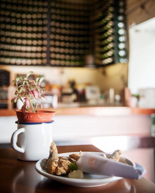 bar lambuzo opera madrid restaurante tapas