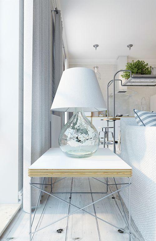 decoracion salon interiorismo industrial anton medvedev