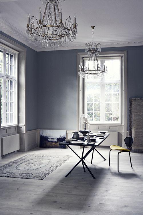 heidi lerkenfeldt dinamarca fotografia de interiores