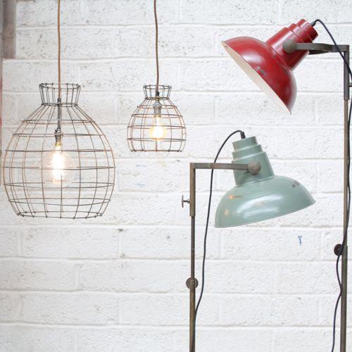 lamparas nkuku firma inglesa decoracion eco friendly comercio justo