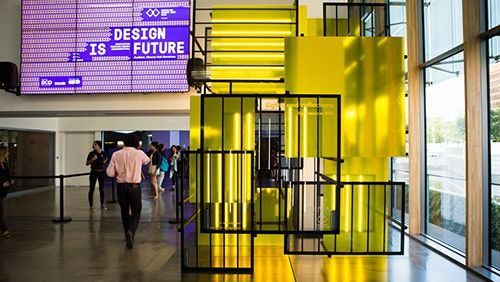 Lights-and-Reflections-Francesc-Rife fluvia barcelona design week