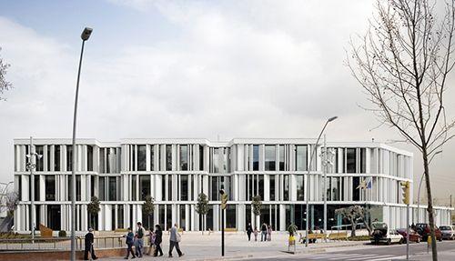 BAAS Arquitectura, la firma de Jordi Badia